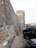 Image for Canterbury City Wall - Canterbury, Kent, UK