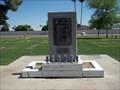 Image for Sunland Memorial Park Holocaust Memorial - Sun City, Arizona