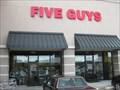 Image for Shops at Park Place Five Guys - Pinellas Park, FL