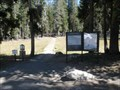 Image for Summit Lake Trailhead - Lassen Volcanic National Park - California