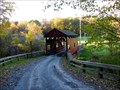 Image for The Lyle Bridge  -  Washington County, Pennsylvania