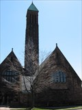 Image for First Presbyterian Church - Buffalo, NY