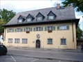 Image for Altes Postamt - Prien am Chiemsee, 83209, Lk Rosenheim, Bayern, Germany