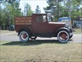 Image for Minnetonka Resort Truck - Copper Harbor, MI