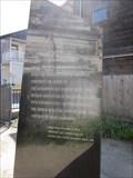 Image for Locke Memorial - Locke, CA