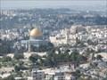 Image for Nancy & Lawrence E. Glick Observation Plaza  -  Jerusalem, Israel