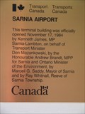 Image for Sarnia Airport - Sarnia ON (Canada)