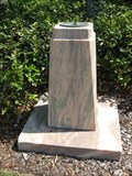 Image for Armston Sundial - Dunedin, FL