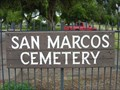 Image for San Marcos Cemetery - San Marcos, CA