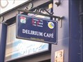Image for Most varieties of beer commercially available - Delíríum Café