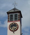 Image for Town Clock - Skibbereen, County Cork, Ireland