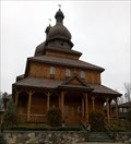 Image for Sacred Heart Ukrainian Catholic Church -