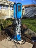 Image for Oak Bay Municipal Hall Charging Station - Oak Bay, British Columbia, Canada