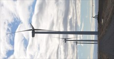 Image for Golden Valley Wind Turbine T-07