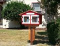 Image for Little Free Library # 16299 - San Jose, CA