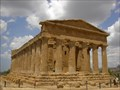 Image for Temple of Concordia - Agrigento, Sicily, Italy