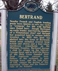 Image for Bertrand