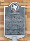 Image for Town of Grandview