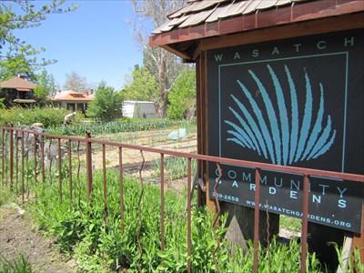 Wasatch Community Gardens (Grateful Tomato Garden) - Salt Lake City ...