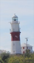 Image for St. David's Island Lighthouse -- St. George's Parish BM