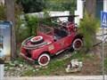 Image for FireStation Old Car