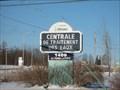 Image for Centrale de traitement des eaux - Bromont, Qc