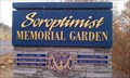 Image for Soroptimist Memorial Garden - Klamath Falls, OR