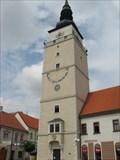 Image for Mestská veža / City Tower - Trnava, Slovakia
