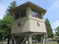 Image for Folsom Prison Look-Out Tower, Folsom, California