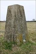 Image for Triangulation Pillar -Stockerston, Leicestershire, UK