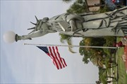 Image for Statue of Liberty - North Port, FL