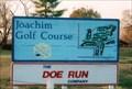 Image for Joachim Golf Course - Herculaneum, Missouri