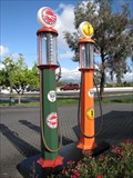 Image for Robertsville Classic Car Wash Gas Pumps - San Jose, CA