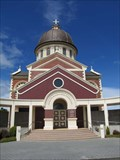 Image for St. Mary's Basilica - Invercargill, New Zealand