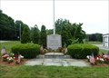 Image for North Stonington Volunteer Fire Co. Memorial - N. Stonington, CT