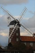 Image for Weybourne Windmill, Weybourne, Norfolk.