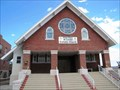 Image for Notre Dame de Lourdes Catholic Church - Price, Utah