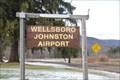 Image for Wellsboro Johnston Airport - Wellsboro, PA