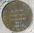 Image for PLOMOSA MOUNTAIN CATCHMENT 521 FEB06