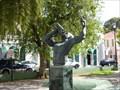 Image for Emancipation Monument - Charlotte Amalie, St. Thomas, USVI