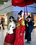 Image for Ancient Korea's Joseon Dynasty Reenactment - Seoul, South Korea