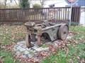 Image for Old 'Kaelble' car - Rottenburg, Germany, BW