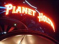 Image for Planet Hollywood Neon, Downtown Disney, Florida.