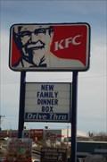 Image for KFC - Hwy 17 - Kenora, Ontario