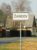 Image for Zandov, Czech Republic, EU
