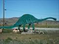 Image for Dinosaur Caverns Guardian