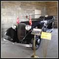 Image for 1934 Lincoln Cabriolet, Anitkabir - Ankara, Turkey