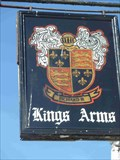 Image for Kings Arms, Claverley, Shropshire, England