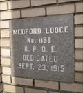 Image for 1915 - B.P.O.E. Lodge #1168 - Medford, Oregon