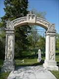 Image for Great War Arch - St Andrews Church - St Andrews MB